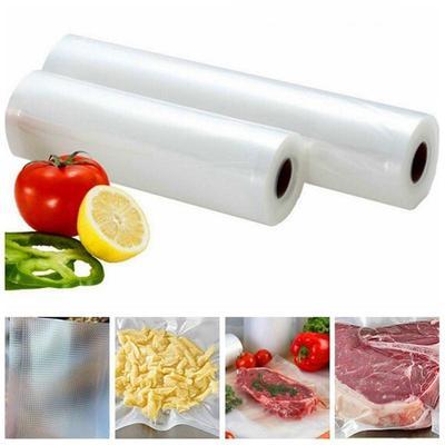 Vacuum Heat Sealer Food Fresh Saver  Rolls Food Storage Bags