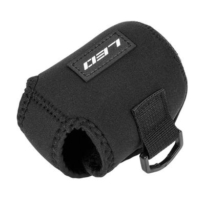 Spinning Reel Pouch Baitcasting Fishing Reel Bag Protective Case Cover Holder