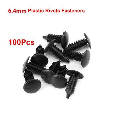 Engine Fixings Under Tray Guard 40 Pieces ENET Screws