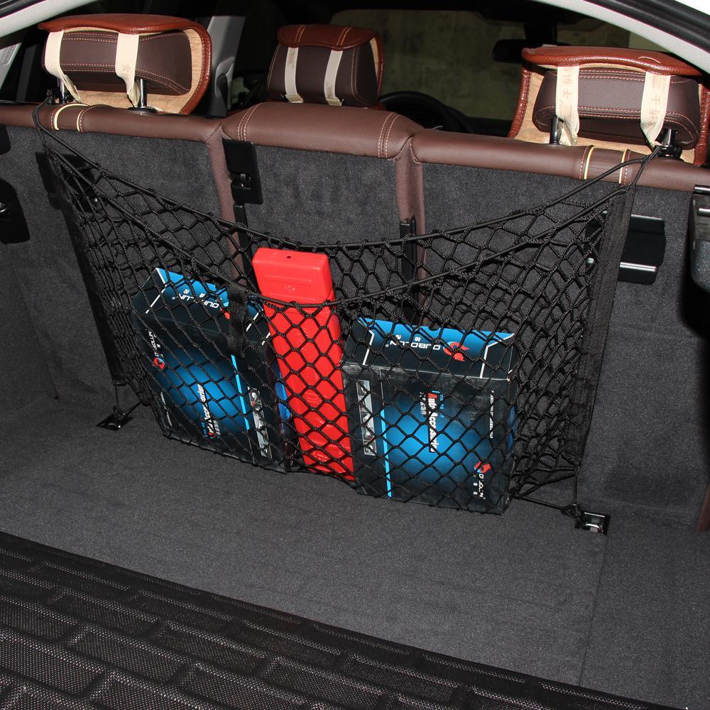 Vauxhall Mokka Car Carpet Boot Trunk Tidy Organiser Storage Bag