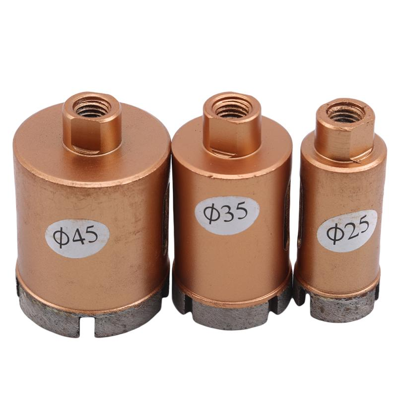 19//25//30mm Iron and Copper Drill Bits Tools Hole Saws for Stainless Steel