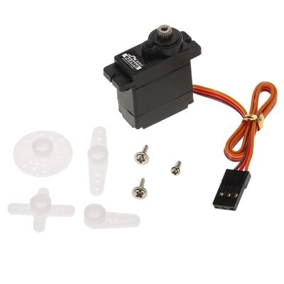 JX Digital Servo 17g Metal Gear PDI-1181MG For RC Robot Model Car