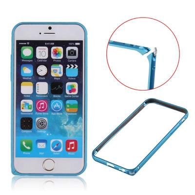 Ultra Thin Slim Aluminum Metal Bumper Frame Case Cover For iPhone6 4.7