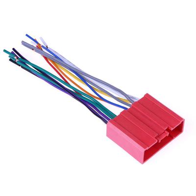 Universal Stereo Cd Player Wiring Harness For Toyota/Scion/Subaru Wire  Adapter Aftermarket Radio-buy at a low prices on Joom e-commerce platformJoom
