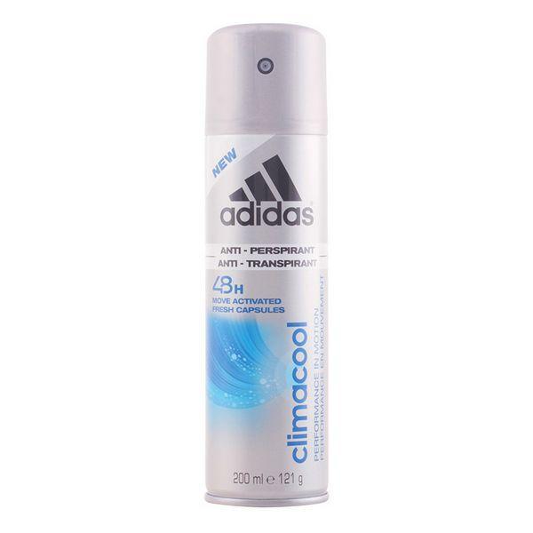 Adidas Climacool Deodorant Spray (200 Ml)