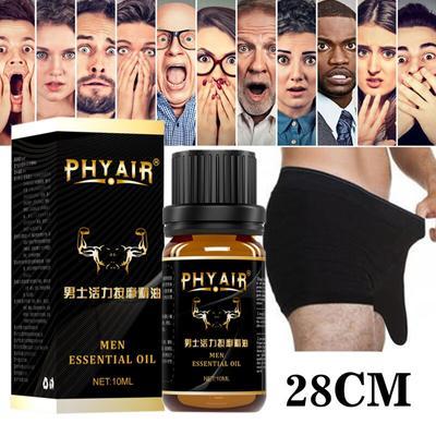 Penis Enlargement Massage Oil 10m Aphrodisiac Men Prevent Premature Ejaculation Viagra Pills Male Enhancement Dick