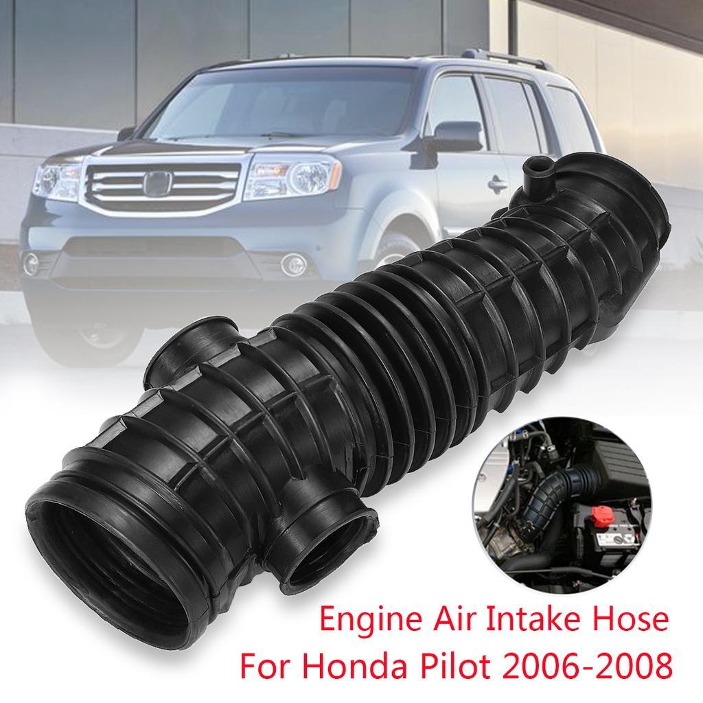Honda Pilot 2003-2004 V6-3.5L Engine Air Intake Hose Fits