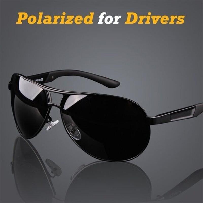 DESIGNER HD DRIVING LENS SUNGLASSES WRAP LARGE HIGH DEFINITION MOTORCYCLE UV400