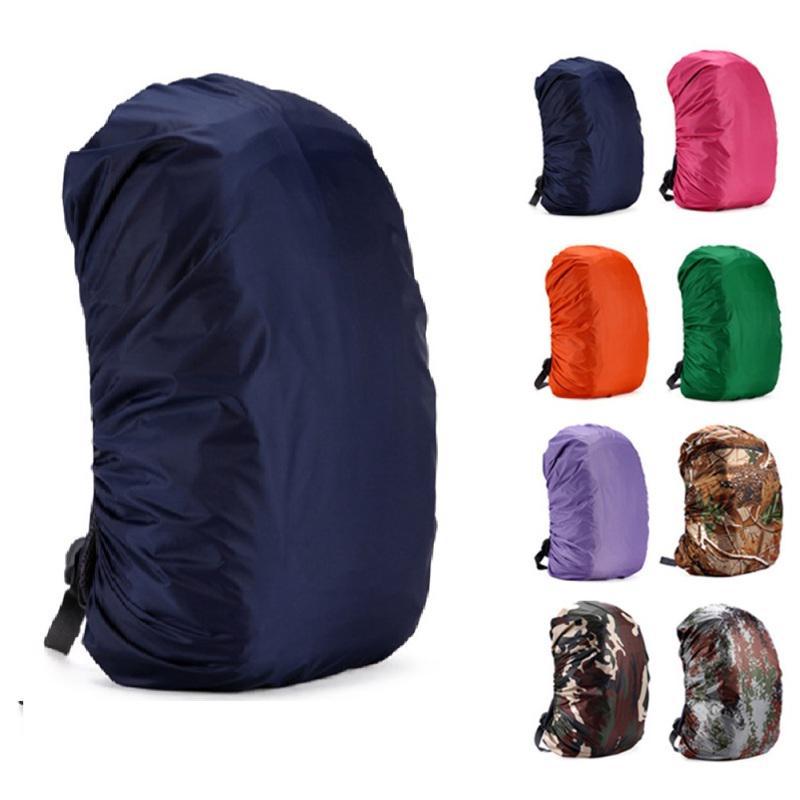 Регулируемый водонепроницаемый пылезащитный рюкзак, 35 л, 45 л, дождевик, переносная сверхлегкая сумка через плечо купить недорого — выгодные цены, бесплатная доставка, реальные отзывы с фото — Joom