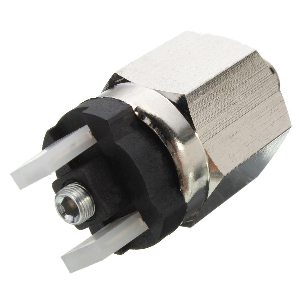 "Reliable 1//8/"" Port Adjustable Diaphragm Type Pressure Switch QPM11-NC"