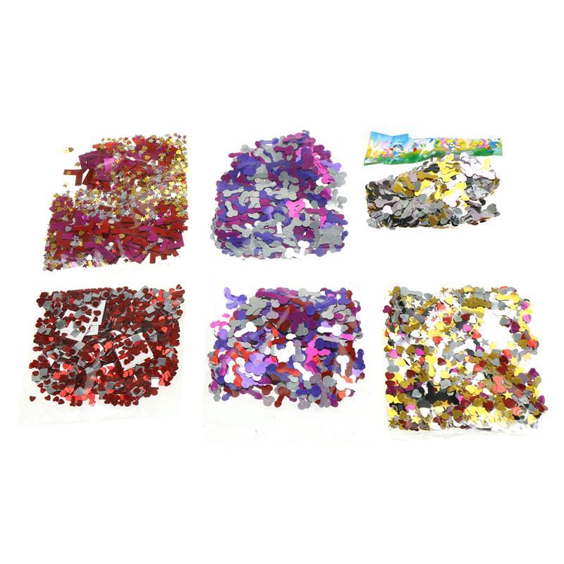 15g//bag Sparkling Glitter Penis Wedding Party Decor Bachelorette Party SuNWUS