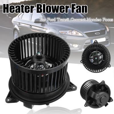FORD FOCUS MK1 1.8 TDDi Diesel Heater Blower Motor Fan résistance 1998-2005