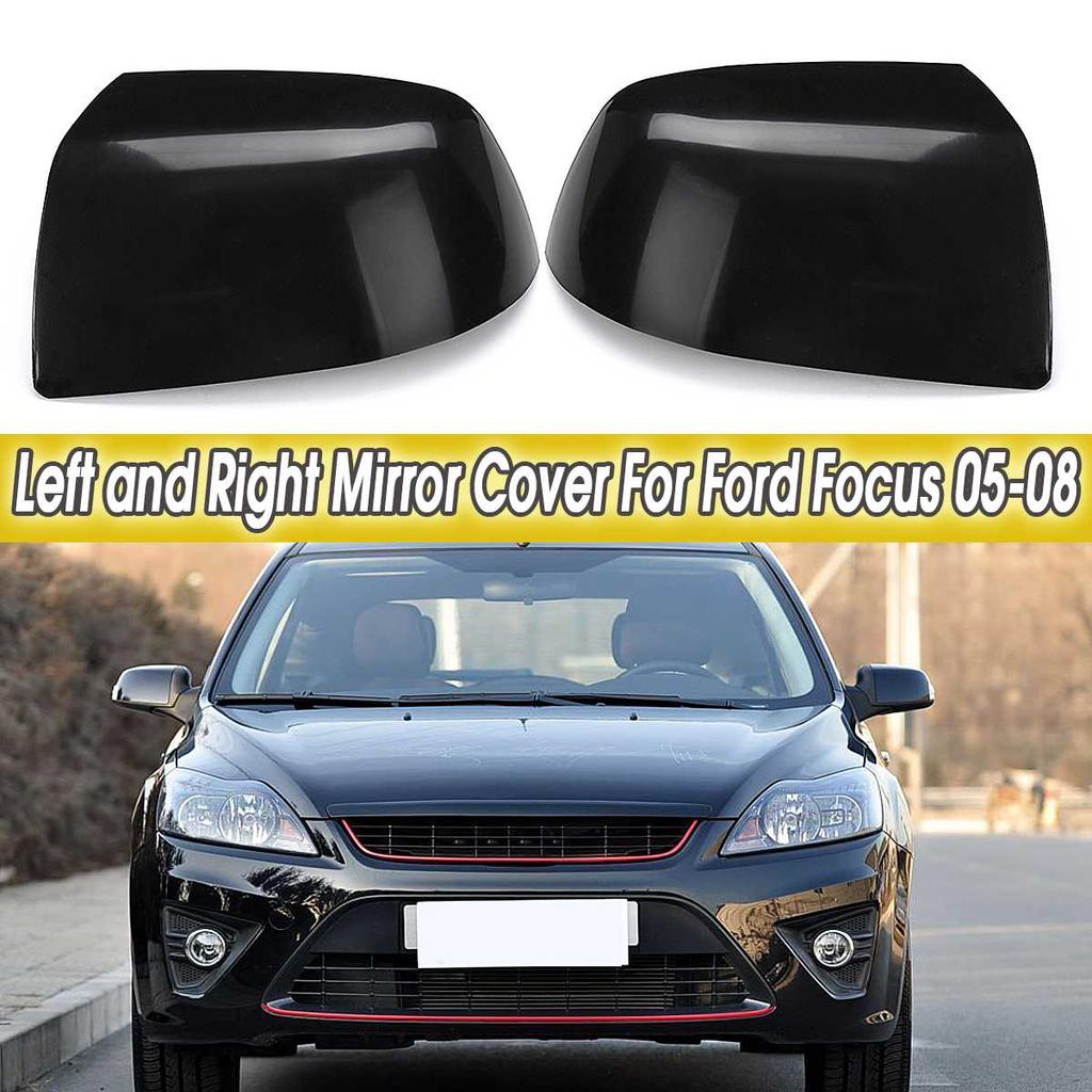 Right Driver side Convex Wing mirror glass for Vauxhall Corsa D 2006-2014 heated