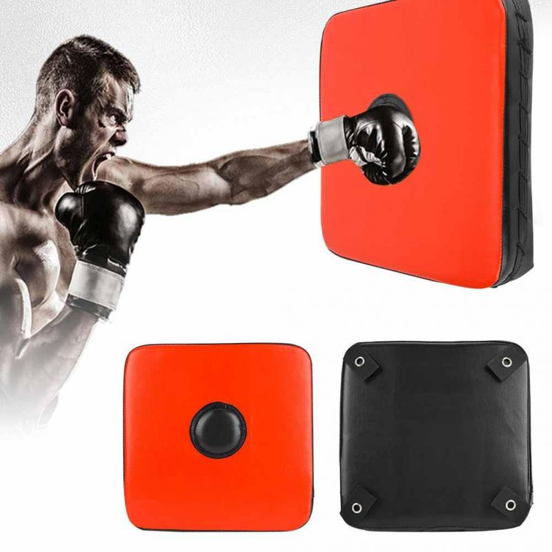 Wall Target Training Punch Pad Training Mitt Practice Hand Pads Boxing Accessory