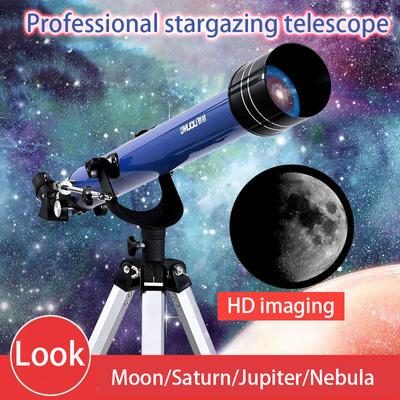 Ultra-high X1000000 Times Eye Protection Version of Large-aperture Astronomical Telescope Professional-grade Stargazing