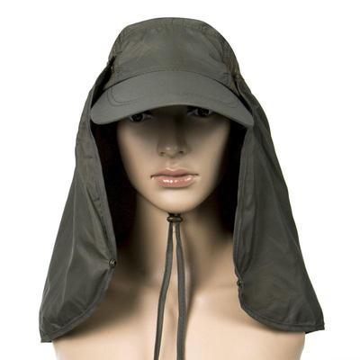 8f77fed7028 1pcs Foldable Headwear Sun Umbrella Fishing Hiking Beach Camping Hats  Outdoor Umbrella Cap. Buy · 5Price  7