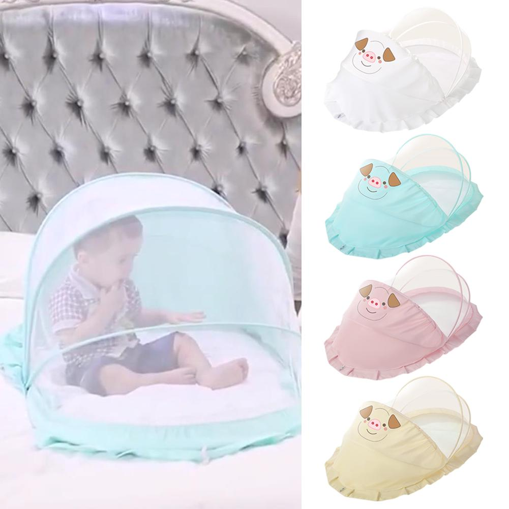 Breathable and Portable Newborn Infant Bassinet for Bedroom Travel Detachable Baby 0-2 Year Old Kids Bed with 2 Replaceable Mattresses Soft Grey Washable Bed 0-2 Years Kids for All Seasons