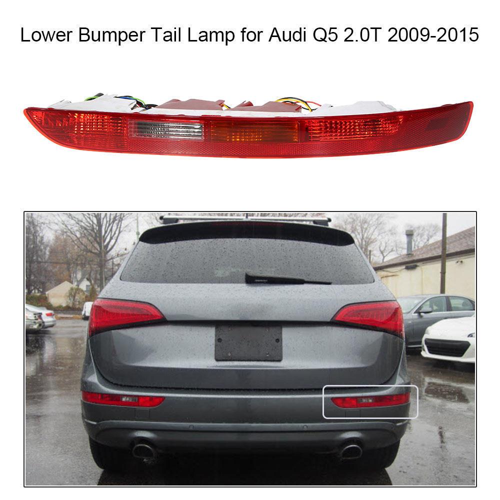 Audi Q7 Tail light Rear Lamp LED Left side  2009