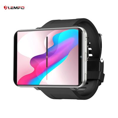 Lemfo Lemt 4g Game Smart Watch 2 86 Inch Big Screen Android 7 1 Lte 4g Sim Camera Gps Wifi Heart Buy At A Low Prices On Joom E Commerce Platform