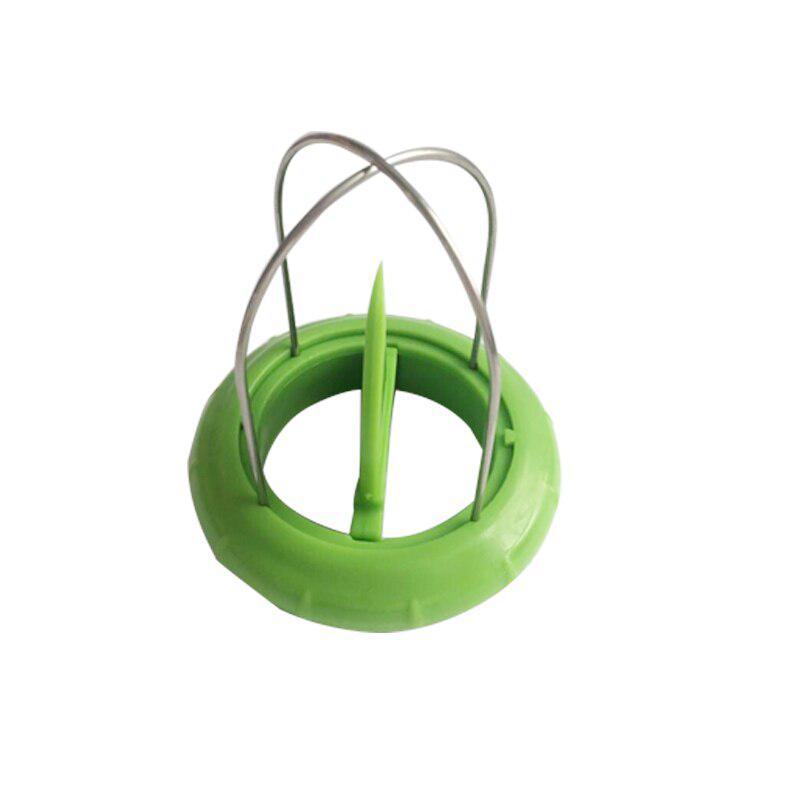 Kiwi Fruit Cutter Device Fruit Peel Digging Core Twist Slicer Kitchen Tools