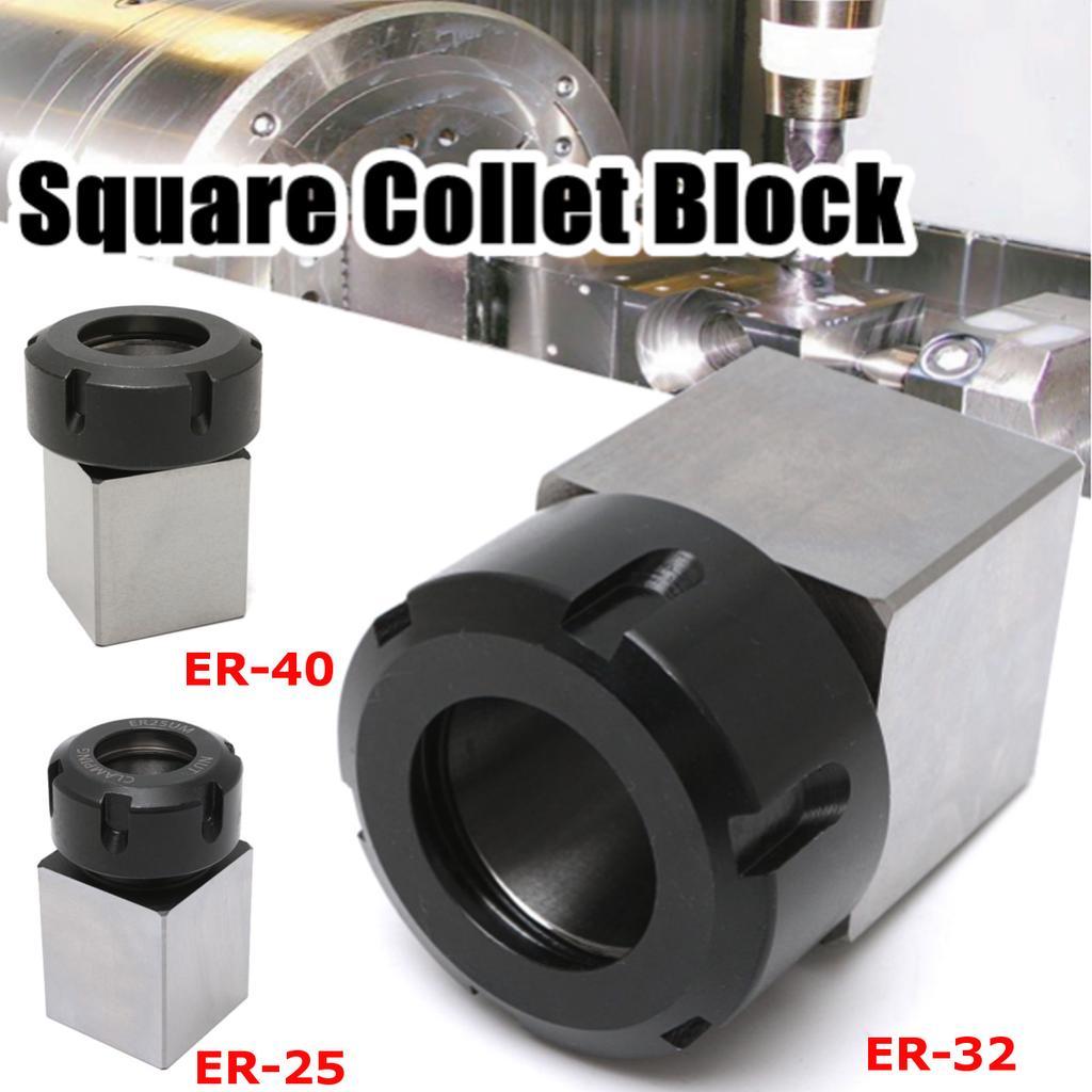 10pcs ER16 1mm-10mm Spring Collet Chuck Set CNC Milling Lathe Engraving Tool Kit