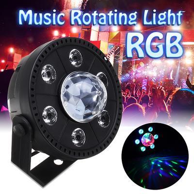 10W Stage Light Pinspot Light Green LED Beam Spotlight DJ Disco Club Lighting UK