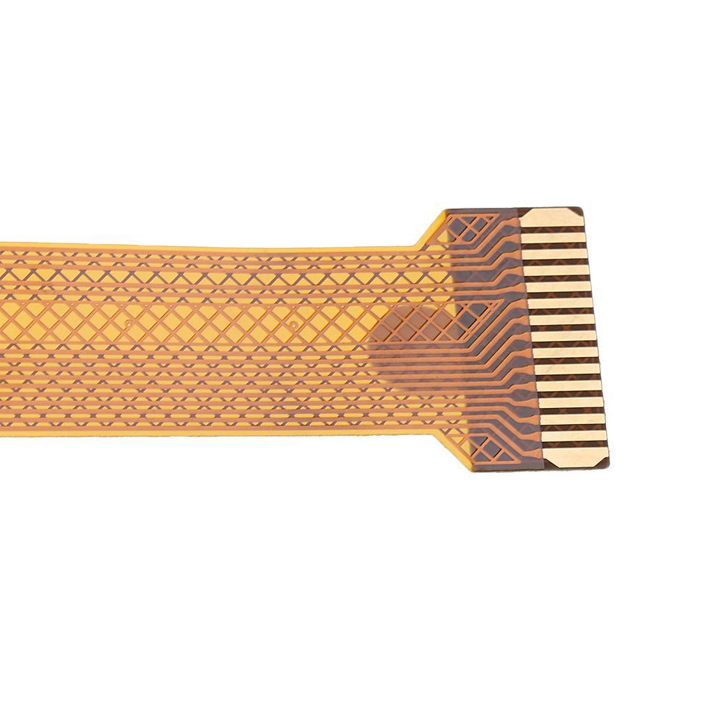 Camera Cable 15CM Ribbon Line FFC Flex Cable for Raspberry Pi Zero W//1.3//H