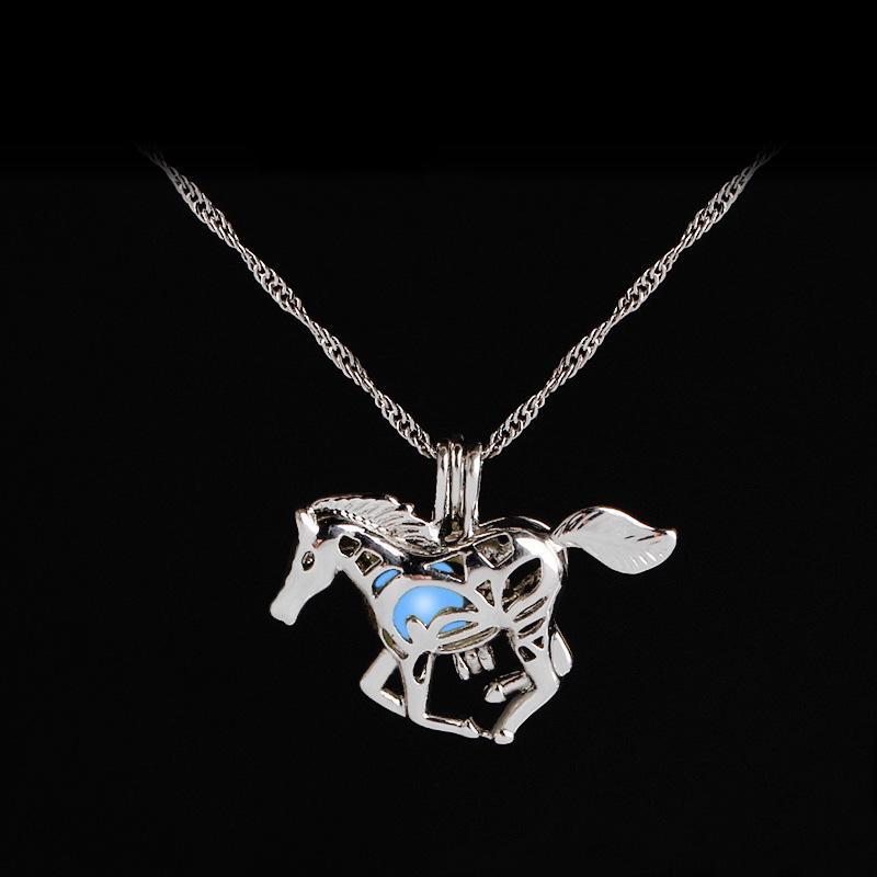 Noua moda bijuterii Final Fantasy Yuna Sapphire colier femei cadouri lanţ colier pandantiv
