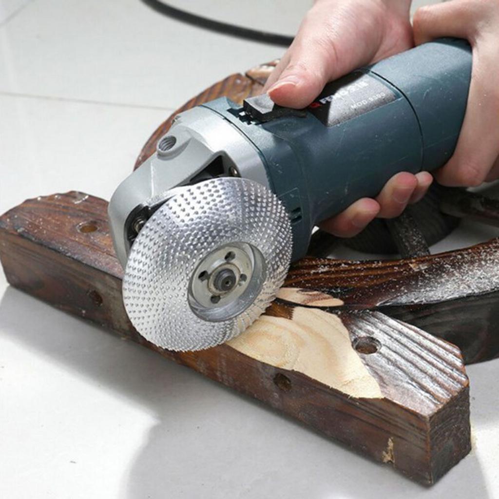 Schleifscheibe Schnitzen Hartmetall Holzschleifen Scheibenschleifen Werkzeug
