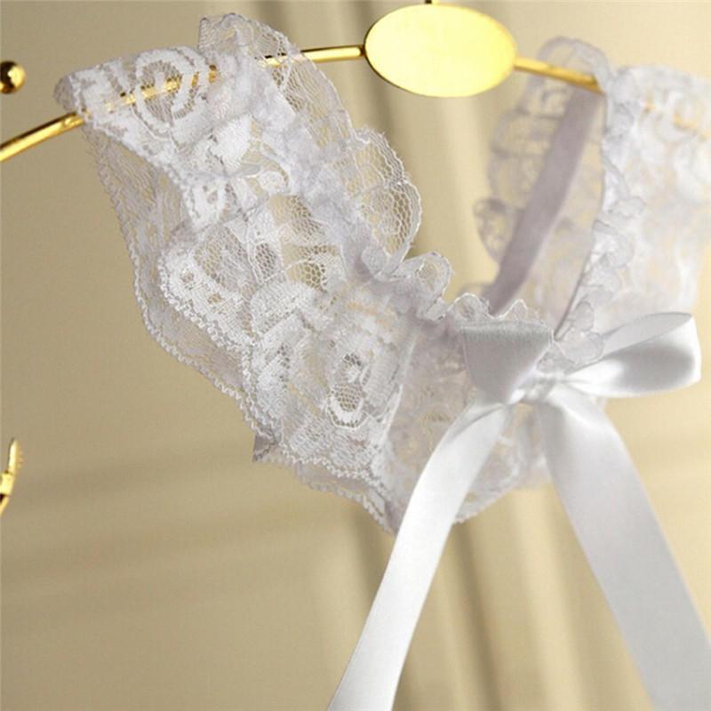 Braut Strumpfbänder Strumpfband Braut Spitze Leg Schlaufe Oberschenkel Ring