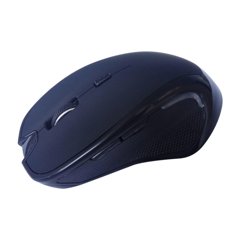 L1 Wireless Mini Bluetooth 3.0 6D 1600DPI Optical Gaming Mouse Mice for Laptop