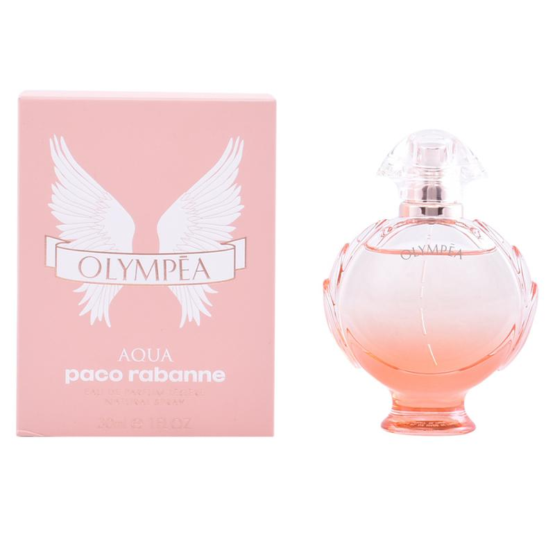 Paco Rabanne Olympéa Aqua, Eau de Parfum Légère, 50 ml