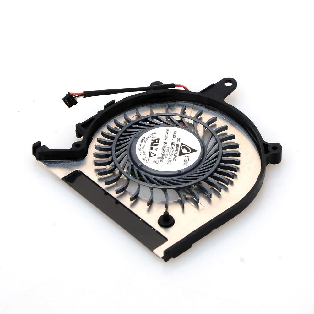Cooler Fan For Sony Vaio Pro 13 SVP13 SVP132 SVP13213CXS SVP13213CYB SVP13215PXB
