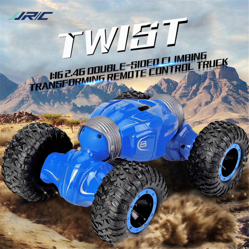 Jjrc Q70 Rc Car Radio Control 2 4ghz 4wd Desert 1 16 Car Off Road Toy High Speed Climbing Rc Car Kids Children Toys Buy At A Low Prices On Joom E Commerce Platform