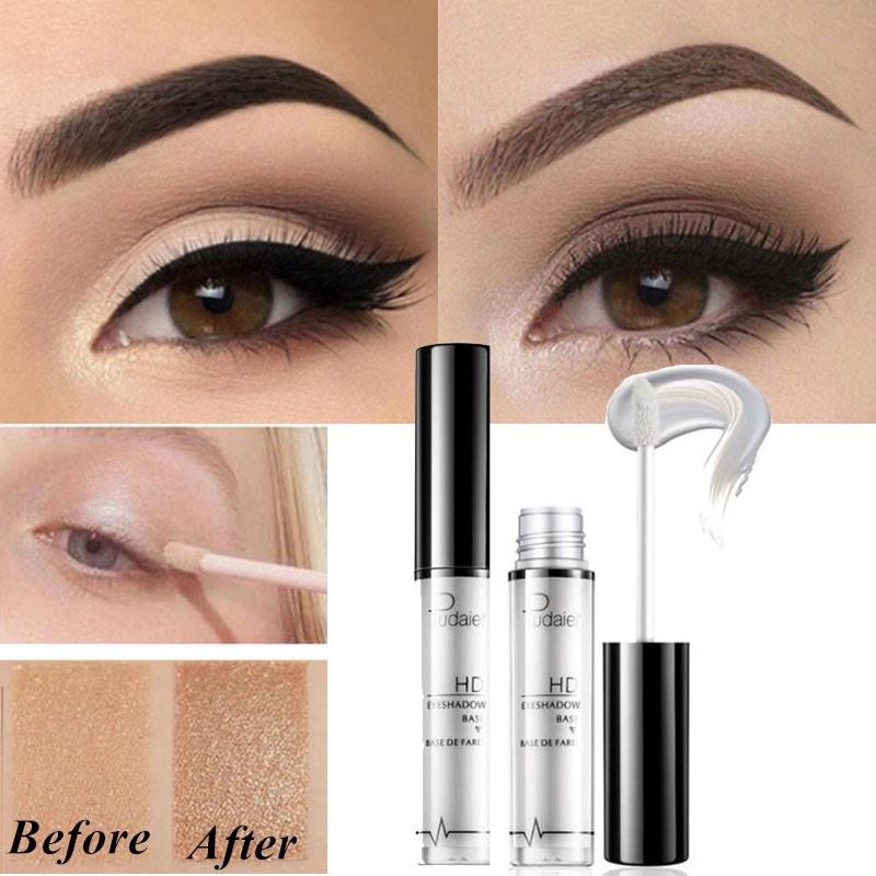 1 шт глаза макияж глаз тени Грунтовка базы маскирующее фонд контурной Косметика для лица фото