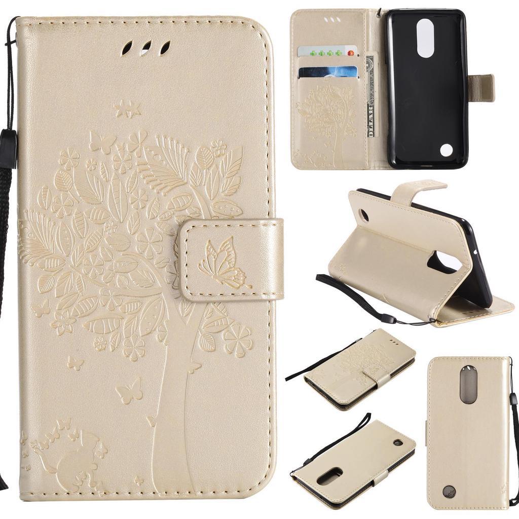 Für IPhone Sony Wikon gedruckt Samsung Mode Baum Katze Card Slot  Brieftasche Cover Handy Ledertasche – günstig im Onlineshop von Joom kaufen c5c392bda3