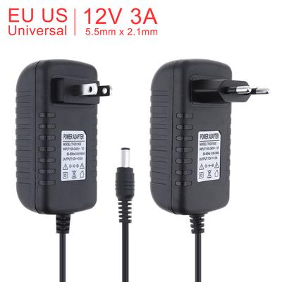 6 Receptacles Power Strip Transform Output DC 12V LA004B for 1:12 Dollhouse