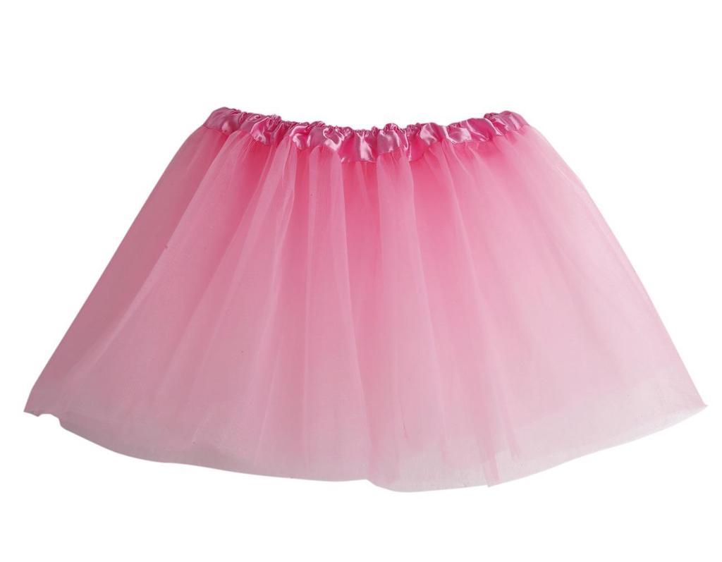 Gasa danza Ropa Tutu Falda ropa vestido traje del Ballet niña ...
