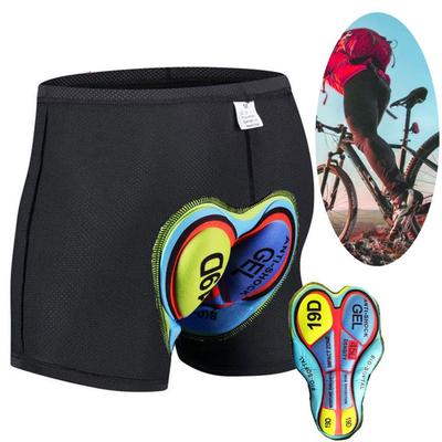 22mm 4D Cushion Underwear Cycling Bicycle Short Pants Inner Wear Tight DODICI