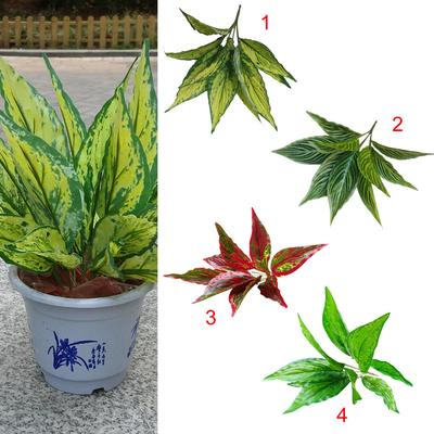 Buy Cheap 5ft Artificial Beech Leaf Tree In Pot Green Nearly Natural Low Prices Free Shipping Online Store Joom