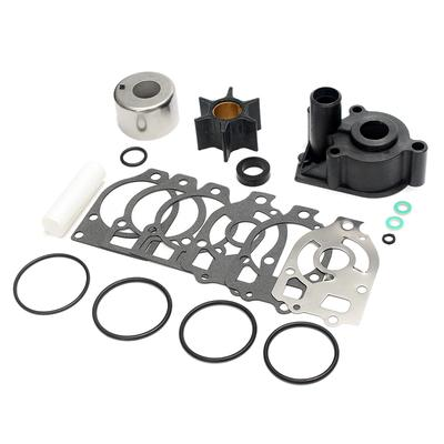 1 Pair Cylinder Head Top End Gaskets Set for Linhai 400cc Engines ATV Karts