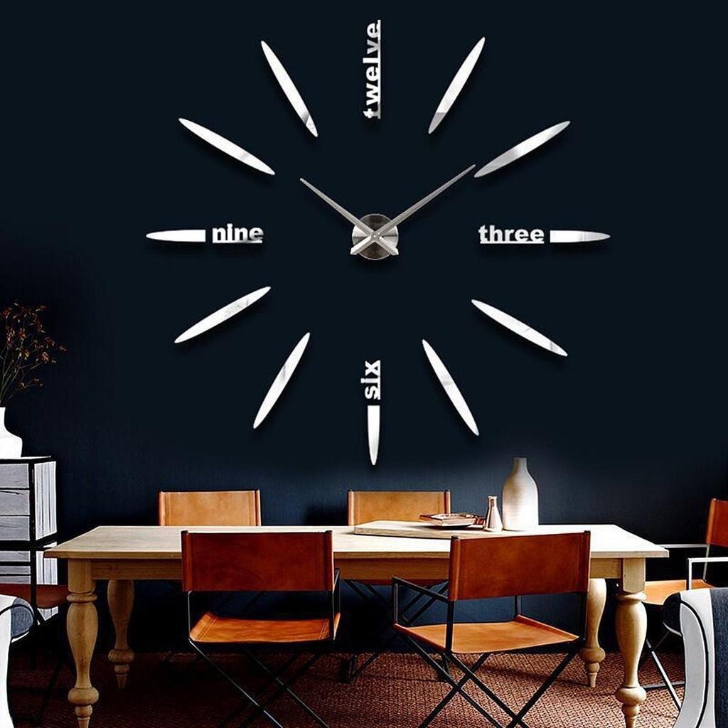 quartz movement wall clock hands mechanism repair tool repla