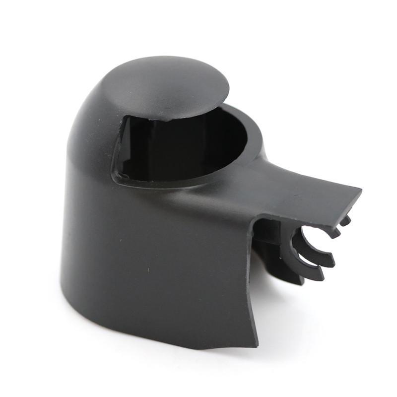 VW Lupo rear windscreen wiper arm cap washer cover nut 1J6955435