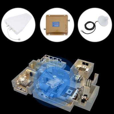 2G4G Mobile Phone Signal Amplifier Gsm/dcs Enhanced Receiver