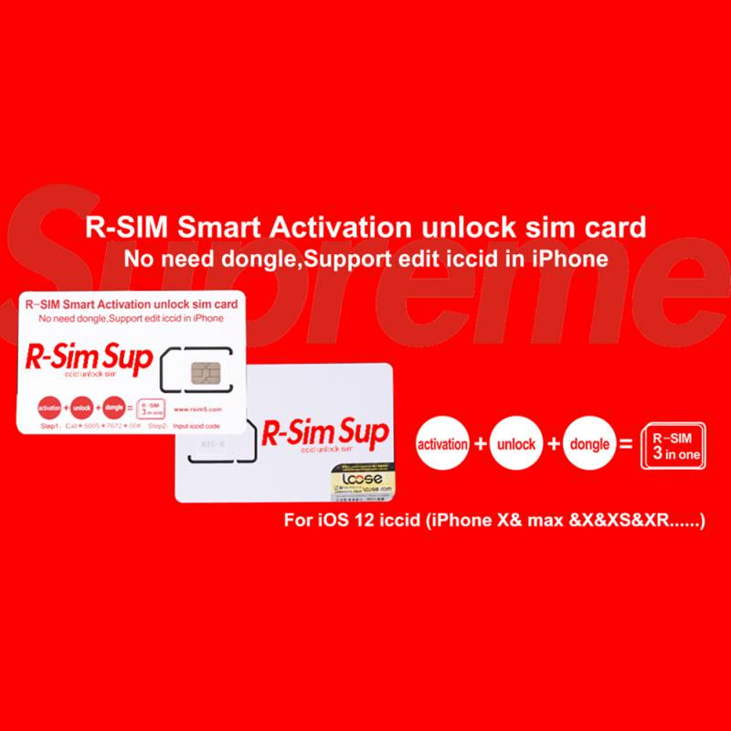 Iphone 7 Sim Karte Entsperren.3 In 1 R Sim Unlock Card 4g Activation Dongle Adapter Smart Phone Accessory For Iphone