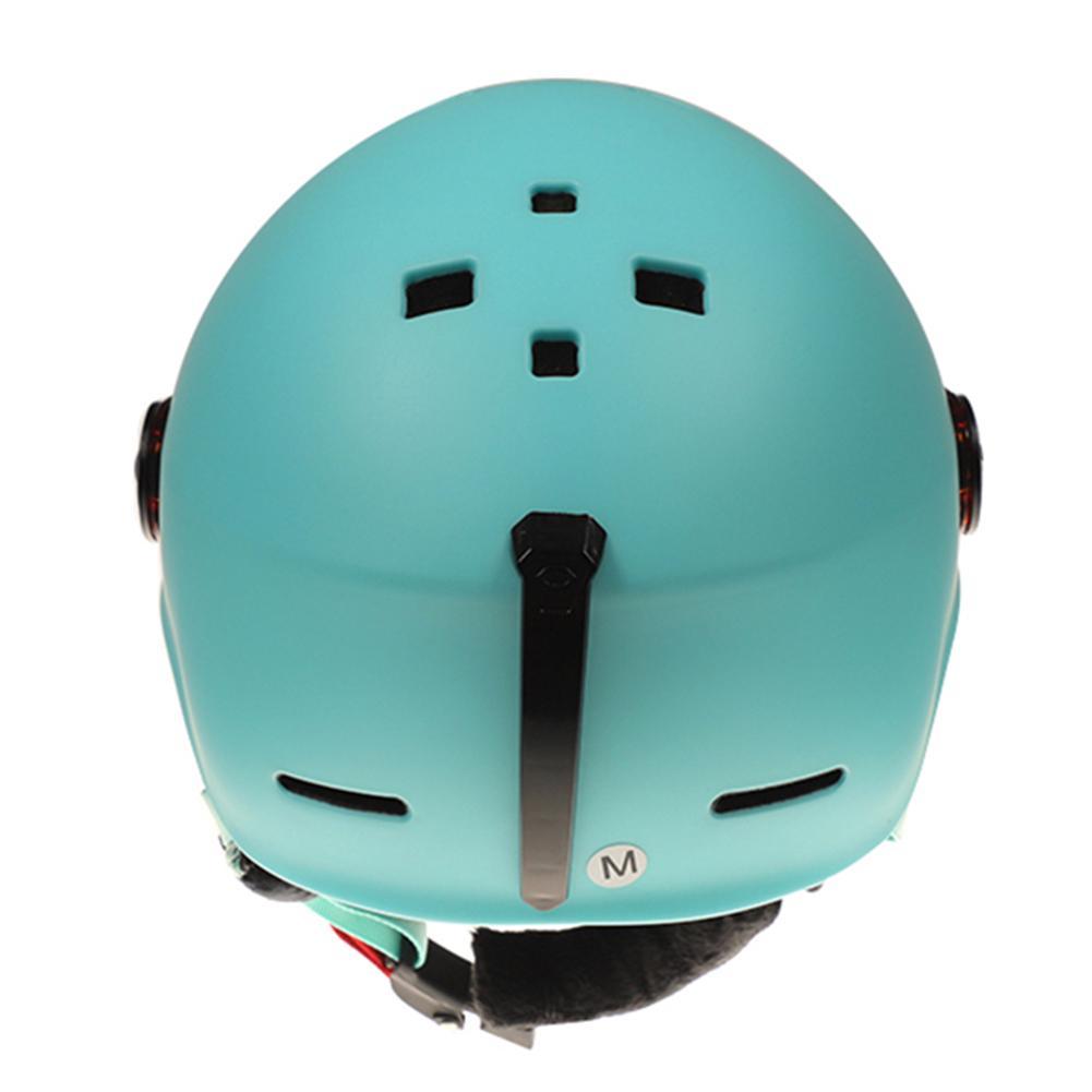 Snow Snowboard Helmet with Detachable Inner Padding 5 Colors Lightweight Helmet for Women /& Young M//L Size Gonex Ski Helmet