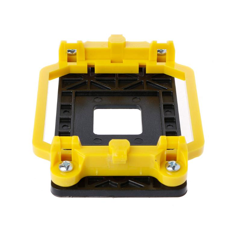 CPU Cooler Holder Cooling Fan Base Mainboard Bracket For AMD AM2//AM3//FM1//FM2//940