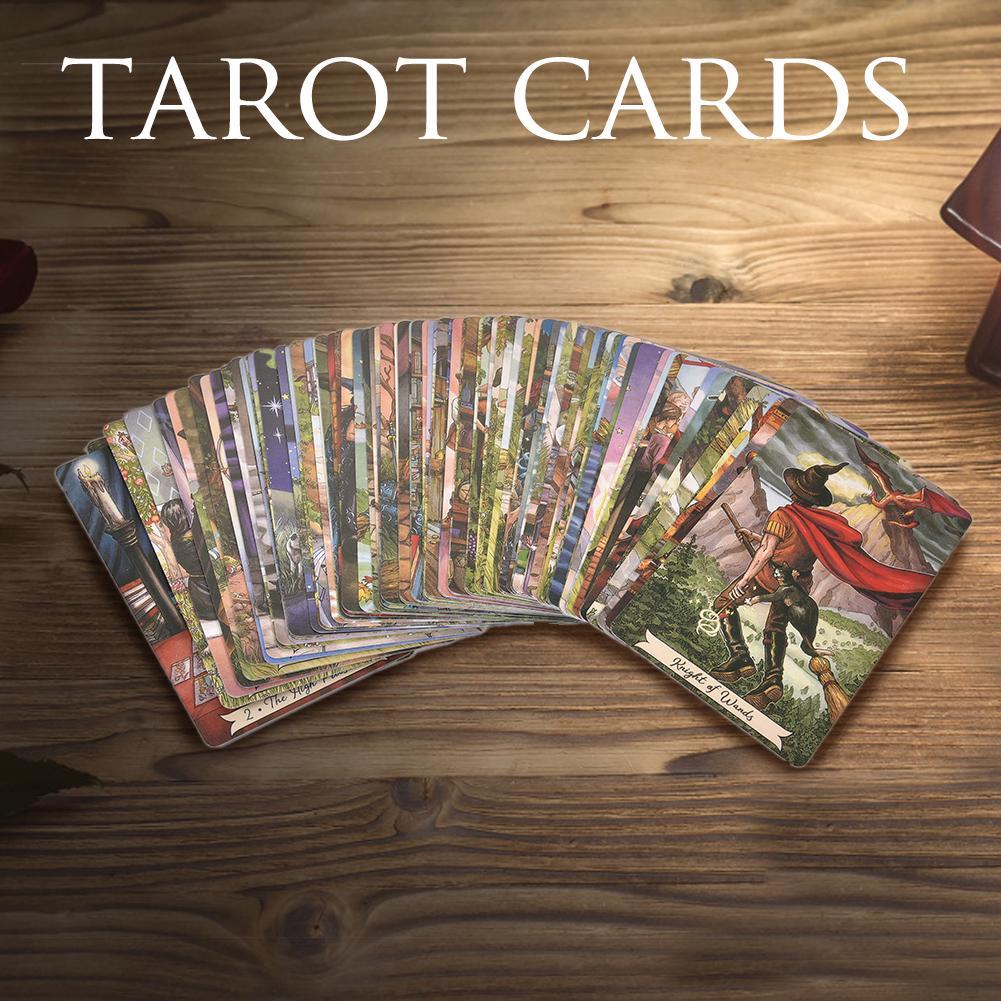 Fortune Telling & Divination