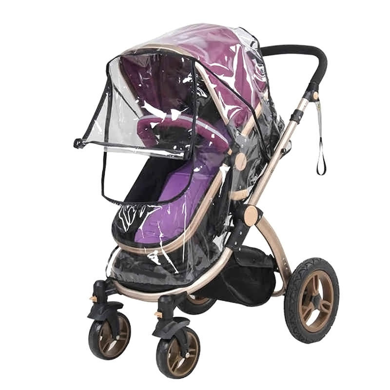 Activity & Gear Learned Waterproof Raincover For Stroller Prams Cart Dust Rain Cover Raincoat For Baby Stroller Pushchairs Accessories Baby Carriages And To Have A Long Life. Mother & Kids