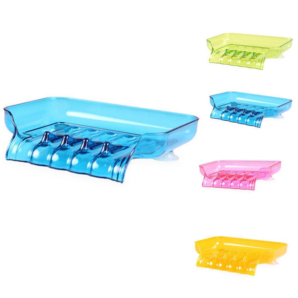 Красочные крылом Soap Box присоски конфеты цвет присоски стойку Soap Box мыльница фото